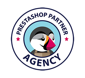 PrestaShop Partner agencia